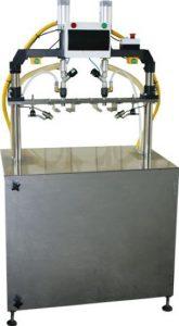 Полуавтомат розлива «ПА-Р-2»