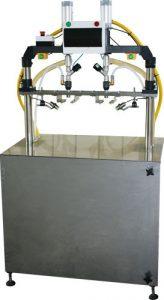 Полуавтомат розлива «ПА-Р-4»