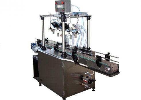 Автомат розлива АР-К-1000 на 5 литров